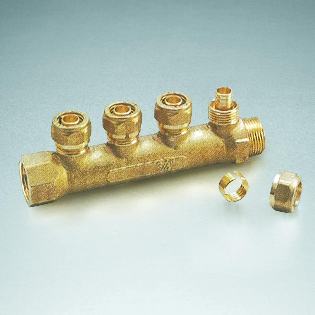 Best & Honest, Leading Manufacturer and Supplier in the Global Plumbing Valves Market.